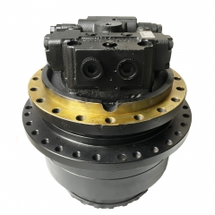 Excavator travel motor assy MBEZ Z31J0 for DH370