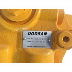 SWING MOTOR For DH340